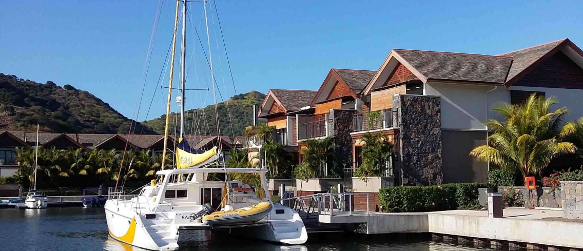 Immobilier ile maurice res pds irs investir maurice for Acheter une maison a l ile maurice